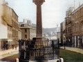 Old location Campbeltown Cross