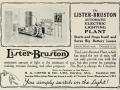 Lister-Bruston