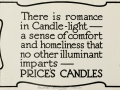 Price's Candles