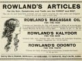 Rowland's Articles