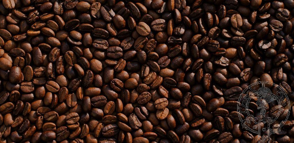Coffee Beans by Mike Kenneally on Unsplash