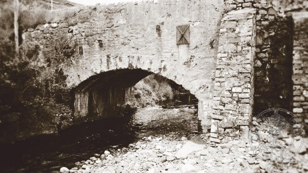 Corphin Bridge