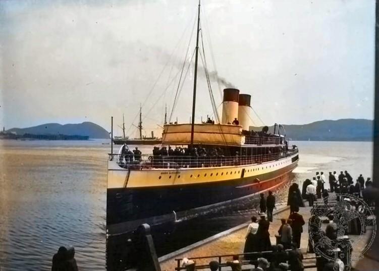 T.S. Queen Alexandra